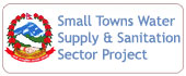 Small Towns Water Supply & Sanitation Sector Project